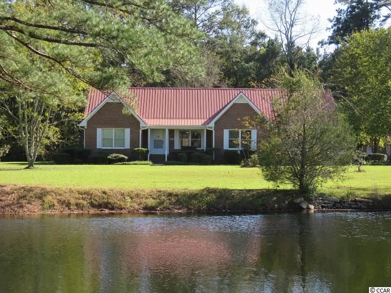 4963 Red Hill Rd., Whiteville, NC, 28472,  Home For Sale