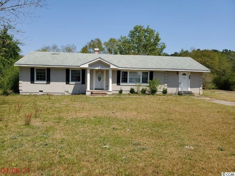 2324 Nesmith Rd., Nesmith, SC, 29580,  Home For Sale