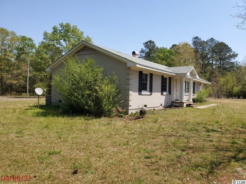 2324 Nesmith Rd., Nesmith, SC, 29580, Not within a Subdivision Home For Sale