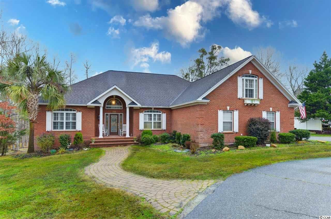 396 Hawley Creek Rd., Prosperity, SC, 29127, Outside of Horry & Georgetown  Home For Sale