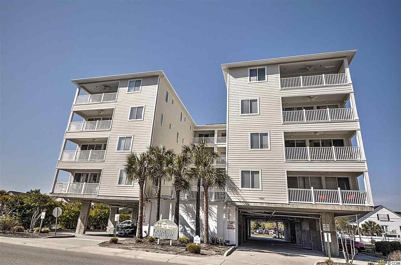 4604 S Ocean Blvd. #2B, North Myrtle Beach, SC 29582 - MLS#: 2104528
