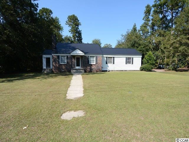 249 Elm St., Johnsonville, SC, 29555, Not within a Subdivision Home For Sale
