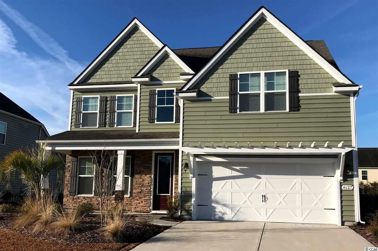 4627 Planters Row Way, Myrtle Beach, SC, 29579, The Farm Home For Rent