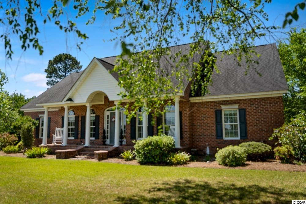 1043 7th Ave., Galivants Ferry, SC, 29544,  Home For Sale