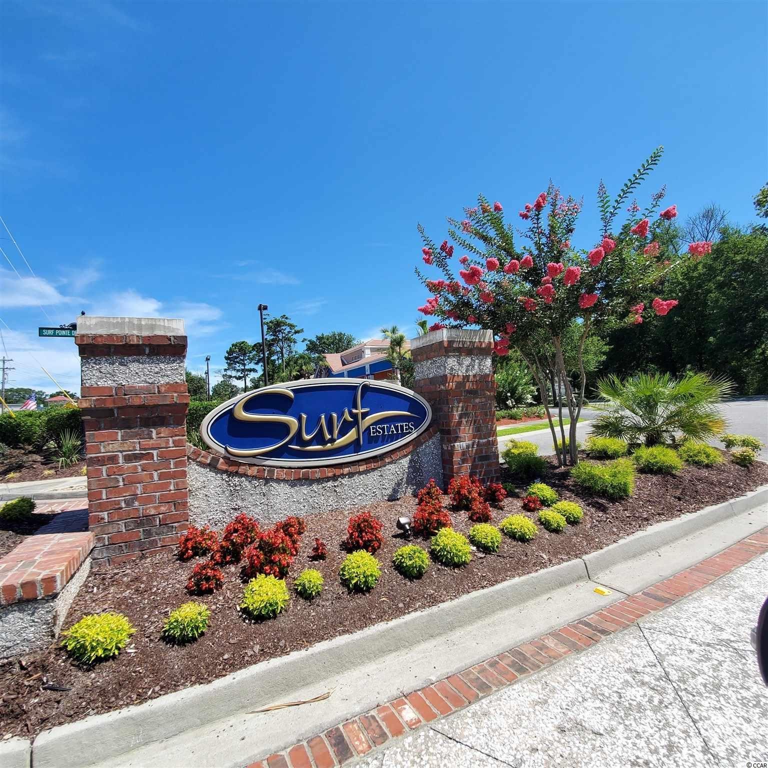 1302 Surf Pointe Dr., North Myrtle Beach, SC, 29582, Surf Estates NMB Home For Sale