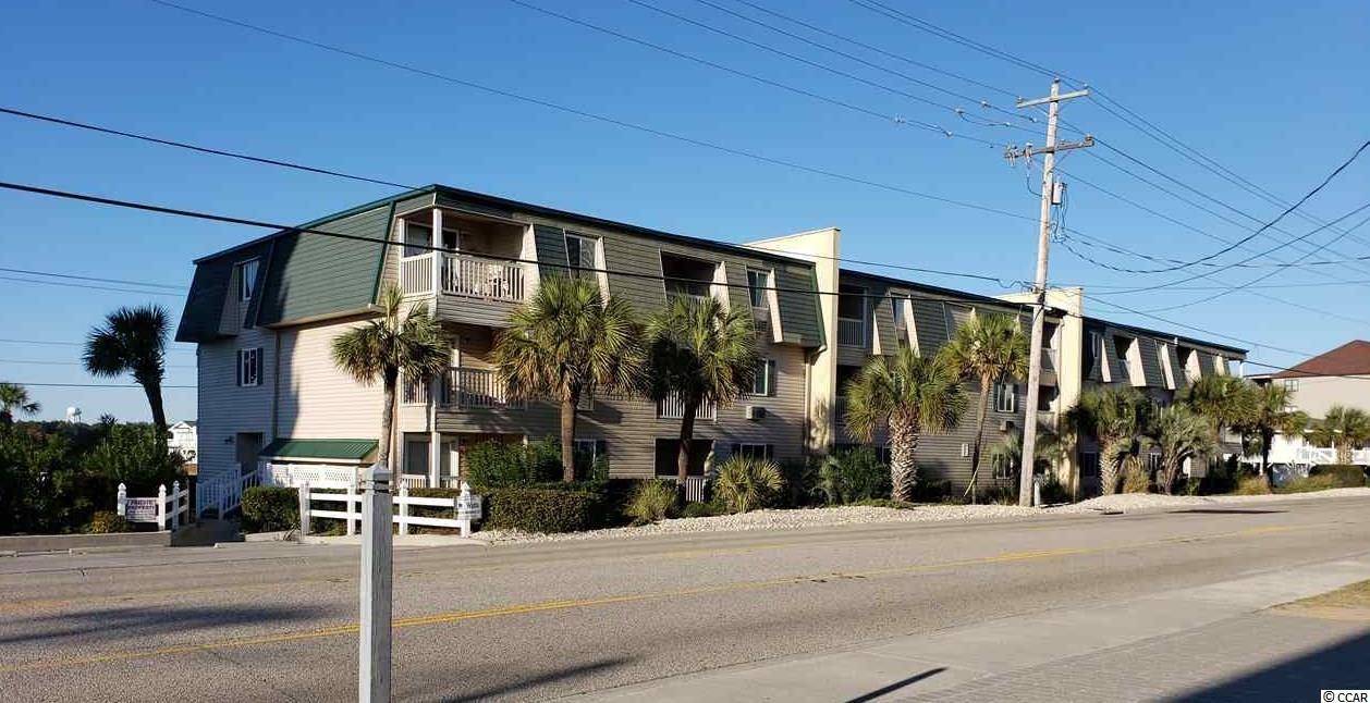 4201 North Ocean Blvd. #1L, North Myrtle Beach, SC 29582 - MLS#: 2103530