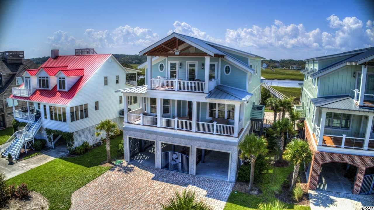 105 Atlantic Ave., Pawleys Island, SC, 29585 Real Estate For Sale
