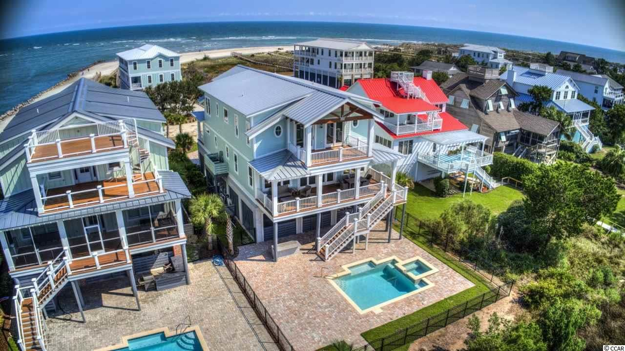 105 Atlantic Ave., Pawleys Island, SC, 29585, Assey Home For Sale