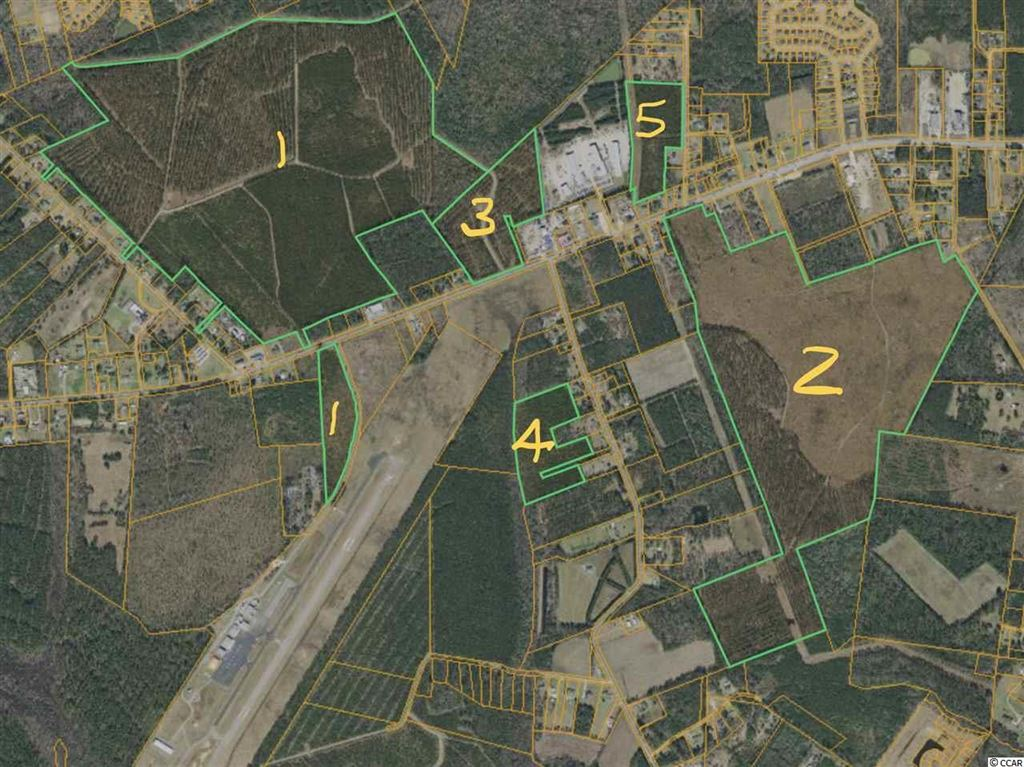 TBD Highway 378, Conway, SC, 29527, Not within a Subdivision Home For Sale