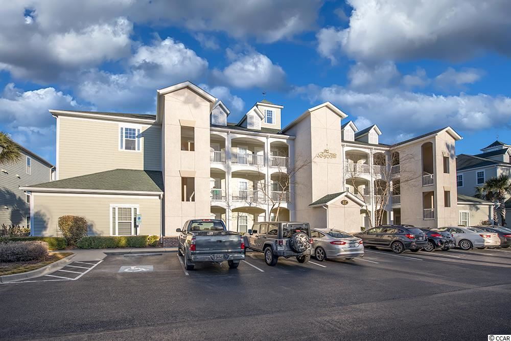 1017 World Tour Blvd. #204, Myrtle Beach, SC 29579 - MLS#: 2014535