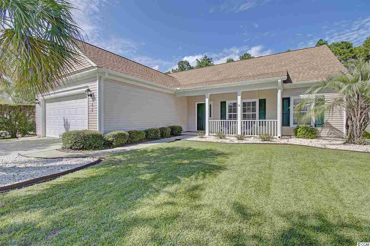 542 SW Sandpiper Bay Dr. SW, Sunset Beach, NC, 28468, Sandpiper Bay Home For Sale