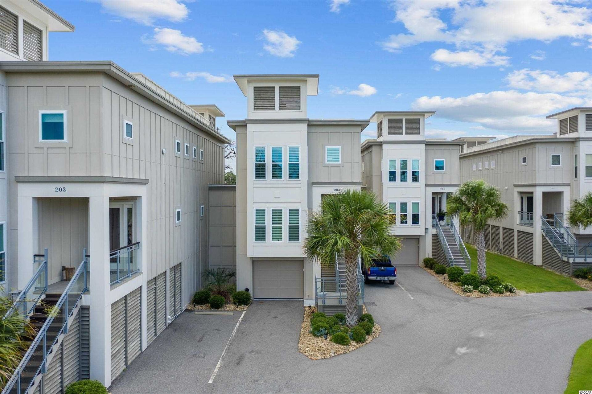 600 48th Ave. S #203, North Myrtle Beach, SC 29582 - MLS#: 2115536