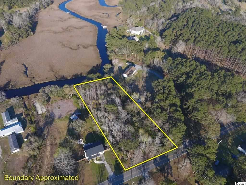 8679 Doar Rd., Awendaw, SC, 29429, Not within a Subdivision Home For Sale