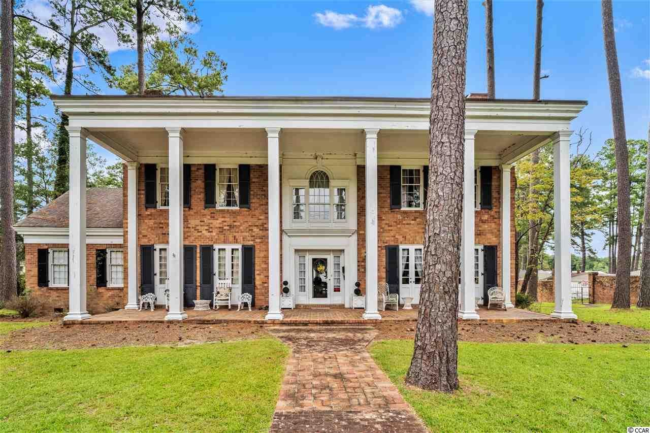 202 Maple St., Whiteville, NC, 28472, Not within a Subdivision Home For Sale