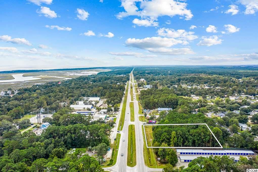 4878 Highway 17 Bypass, Murrells Inlet, SC, 29576, Not within a Subdivision Home For Sale