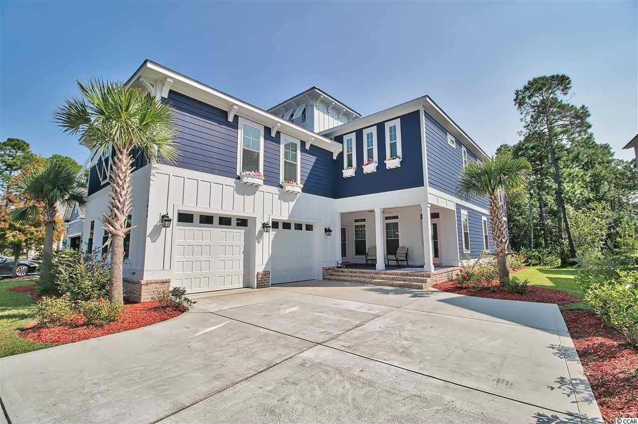 1614 Rachel Carson Pkwy., Myrtle Beach, SC 29579 - MLS#: 2022545
