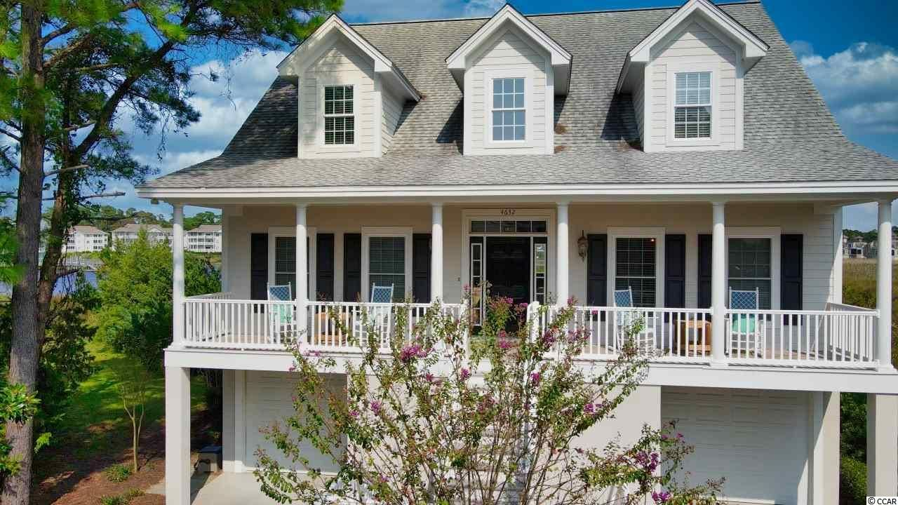 Tidewater Plantation Properties For Sale