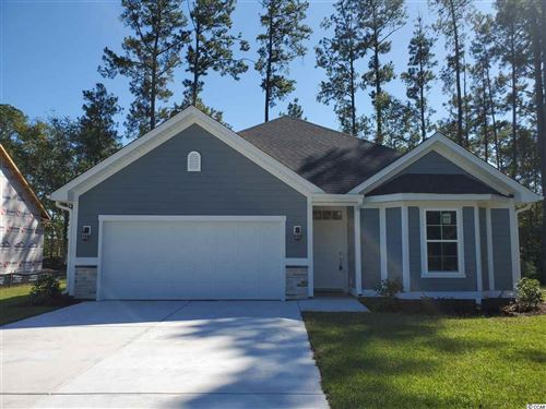 Photo of 112 Rivers Edge Dr., Conway, SC 29526 (MLS # 1922548)