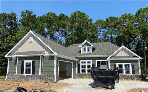 Photo of 202 Swallowtail Ct., Little River, SC 29566 (MLS # 2013549)