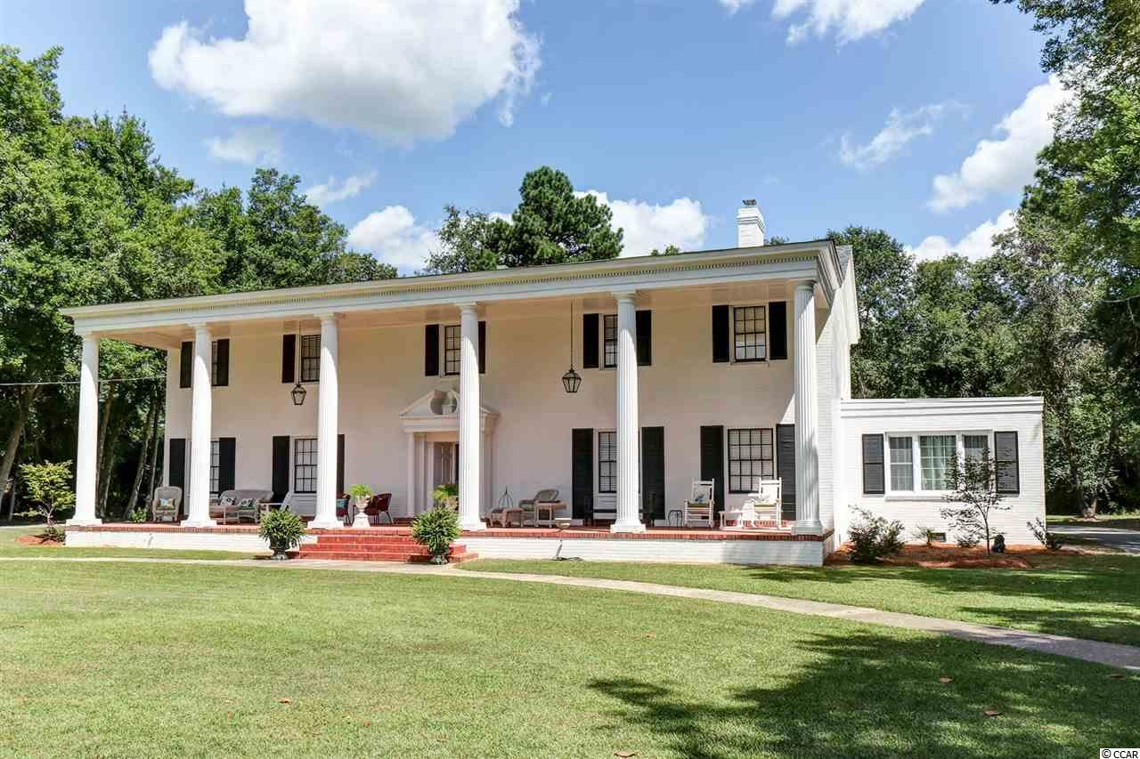 612 S Lafayette St., Hemingway, SC, 29554,  Home For Sale