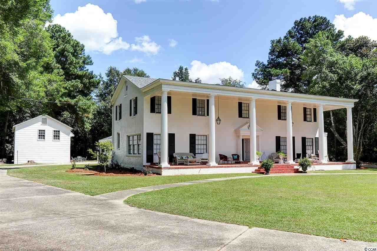 612 S Lafayette St., Hemingway, SC, 29554, Not within a Subdivision Home For Sale
