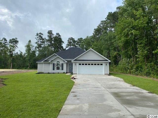 460 Saint John Rd., Galivants Ferry, SC, 29544, Blackwater Estates Home For Sale