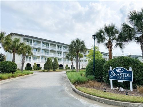 Photo of 14300 Ocean Hwy. #306, Pawleys Island, SC 29585 (MLS # 2108550)