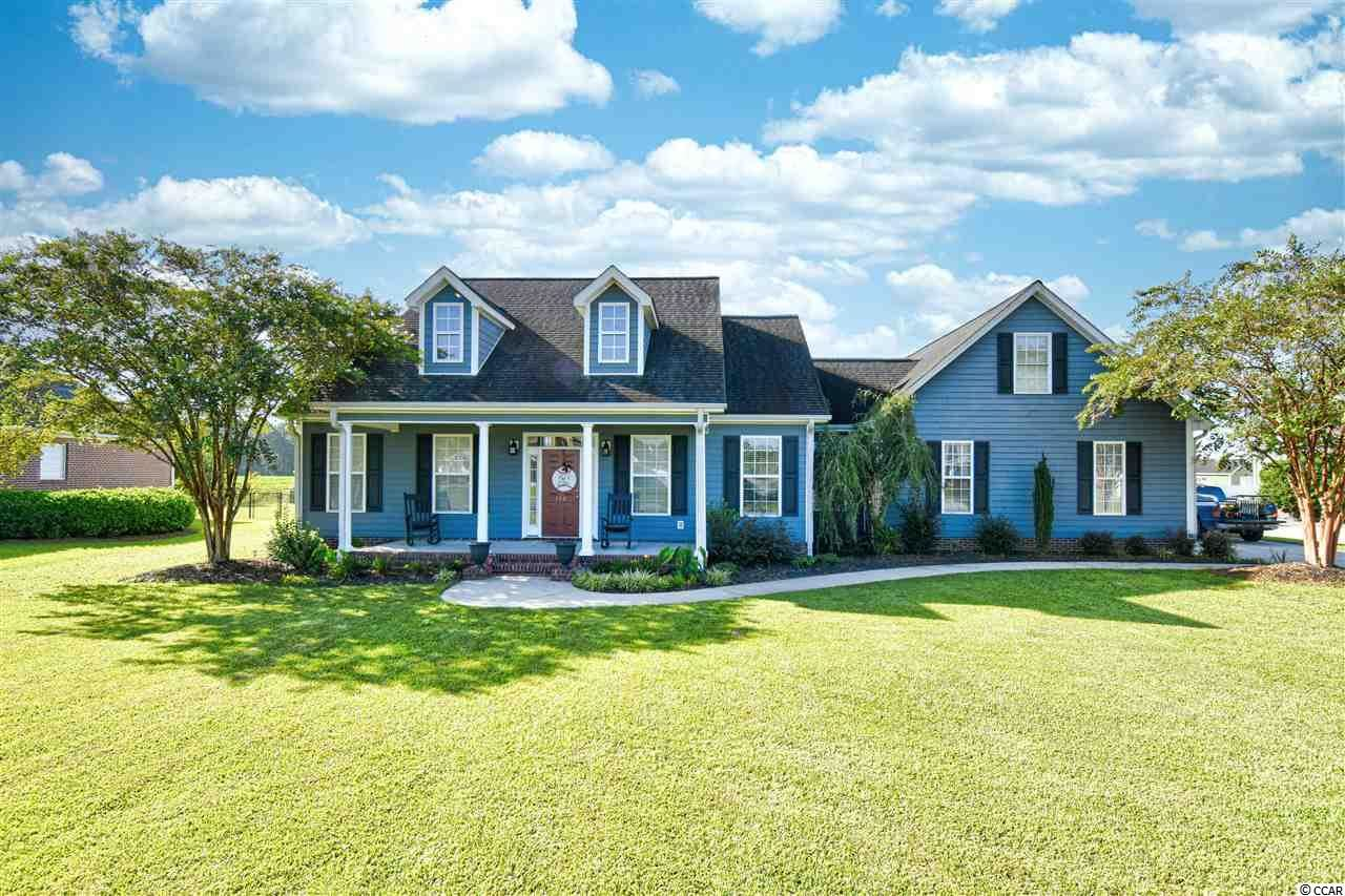 136 Highmeadow Ln., Aynor, SC, 29511, Keighley Estates Home For Sale