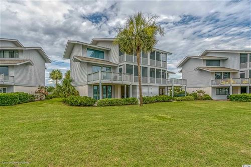 Photo of 117 Inlet Point Dr. #7B, Pawleys Island, SC 29585 (MLS # 2012551)