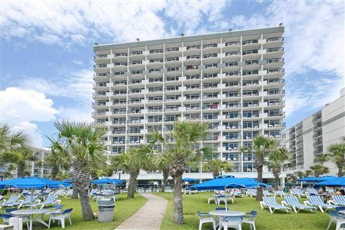 Photo of 2300 N Ocean Blvd. #138, Myrtle Beach, SC 29577 (MLS # 2116551)