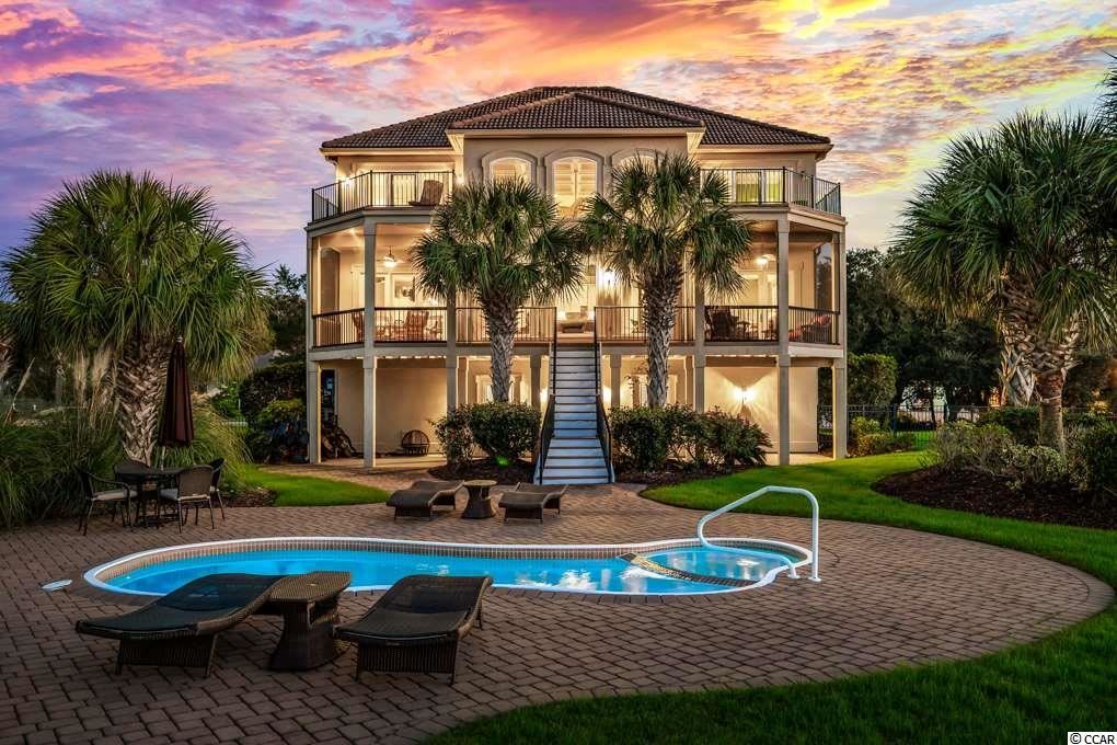 2707 Ships Wheel Dr., North Myrtle Beach, SC, 29582, Harbour Watch Home For Sale