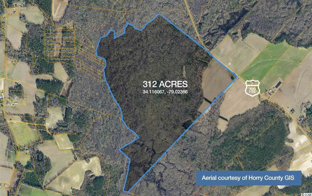 771 Highway 792, Loris, SC, 29569, Not within a Subdivision Home For Sale