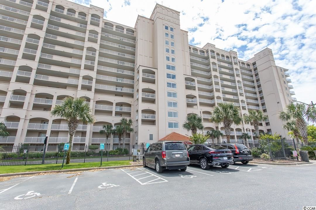 Barefoot Resort North Tower Properties For Sale