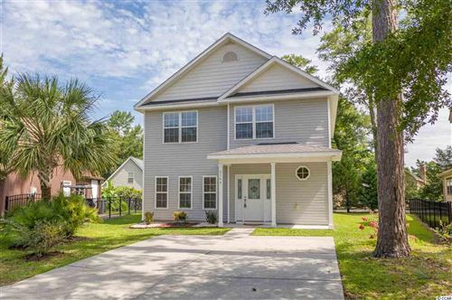 Photo of 2164 Plantation Circle, Little River, SC 29566 (MLS # 2013553)