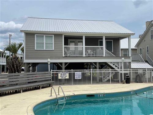 Photo of 1521 N Waccamaw Dr., Garden City Beach, SC 29576 (MLS # 2110553)