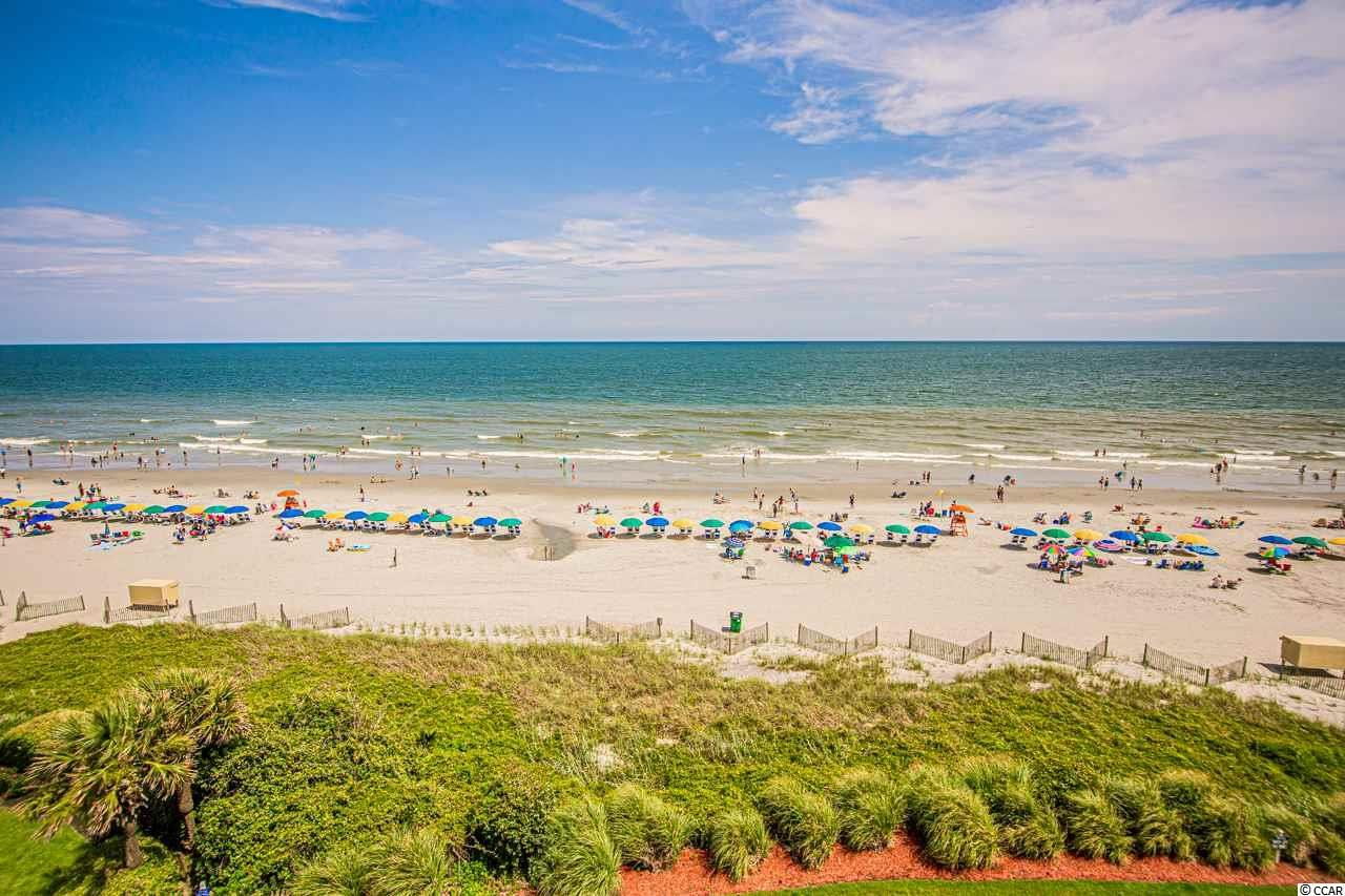 200 N 76th Ave. N, Myrtle Beach, SC, 29572, Carolina Winds Home For Sale