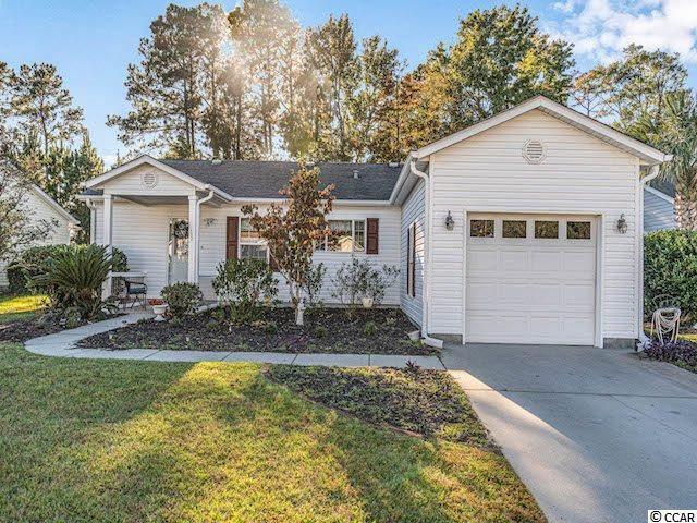 252 Walden Lake Rd., Conway, SC 29526 - MLS#: 2024553