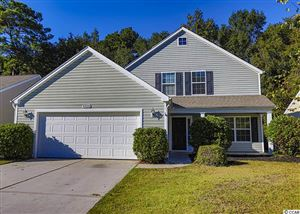 Photo of 4328 Red Rooster Ln., Myrtle Beach, SC 29579 (MLS # 1922554)