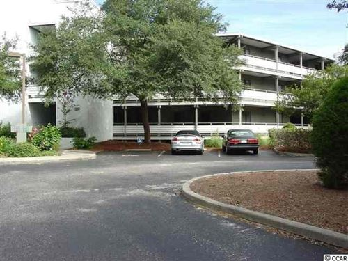 Photo of 415 Ocean Creek Dr. #2165, Myrtle Beach, SC 29572 (MLS # 2010555)