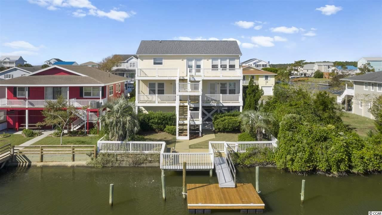 144 Lions Paw St., Holden Beach, NC, 28462, Holden Beach Island Home For Sale