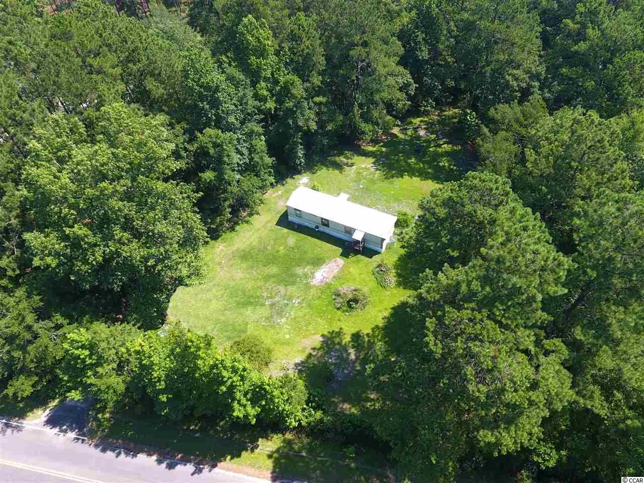 1212 Ackerman Dr., Jamestown, SC, 29453, Not within a Subdivision Home For Sale
