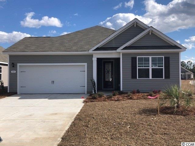 1341 Fence Post Ln., Carolina Shores, NC, 28467, The Farm  Brunswick NC Home For Sale
