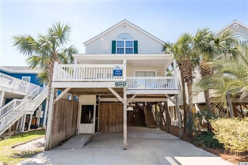 Photo of 213-A 16th Ave. S, Surfside Beach, SC 29575 (MLS # 2013558)