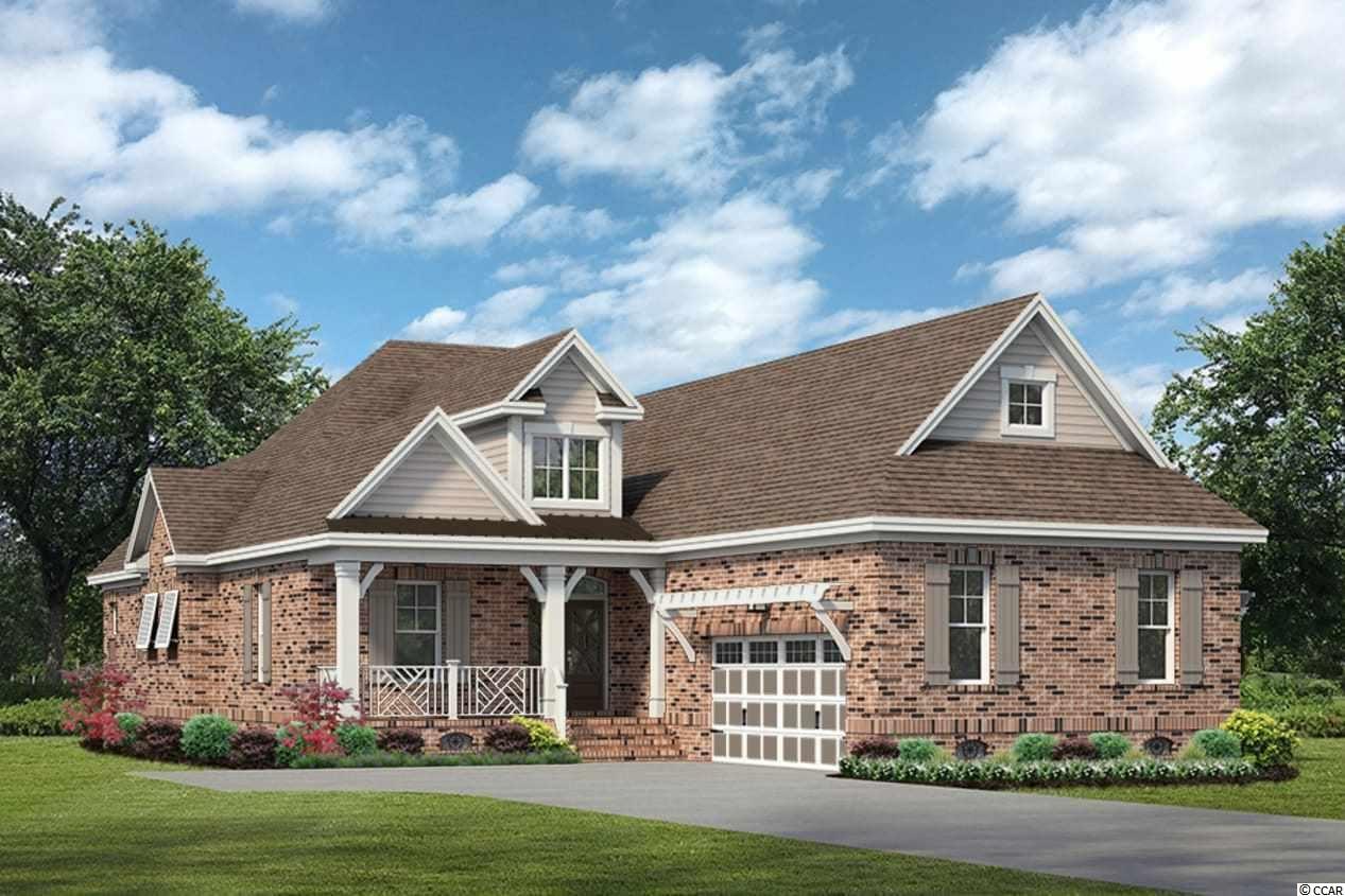 709 Highgate Pl., Ocean Isle Beach, NC, 28469, Ocean Ridge Plantation Home For Sale