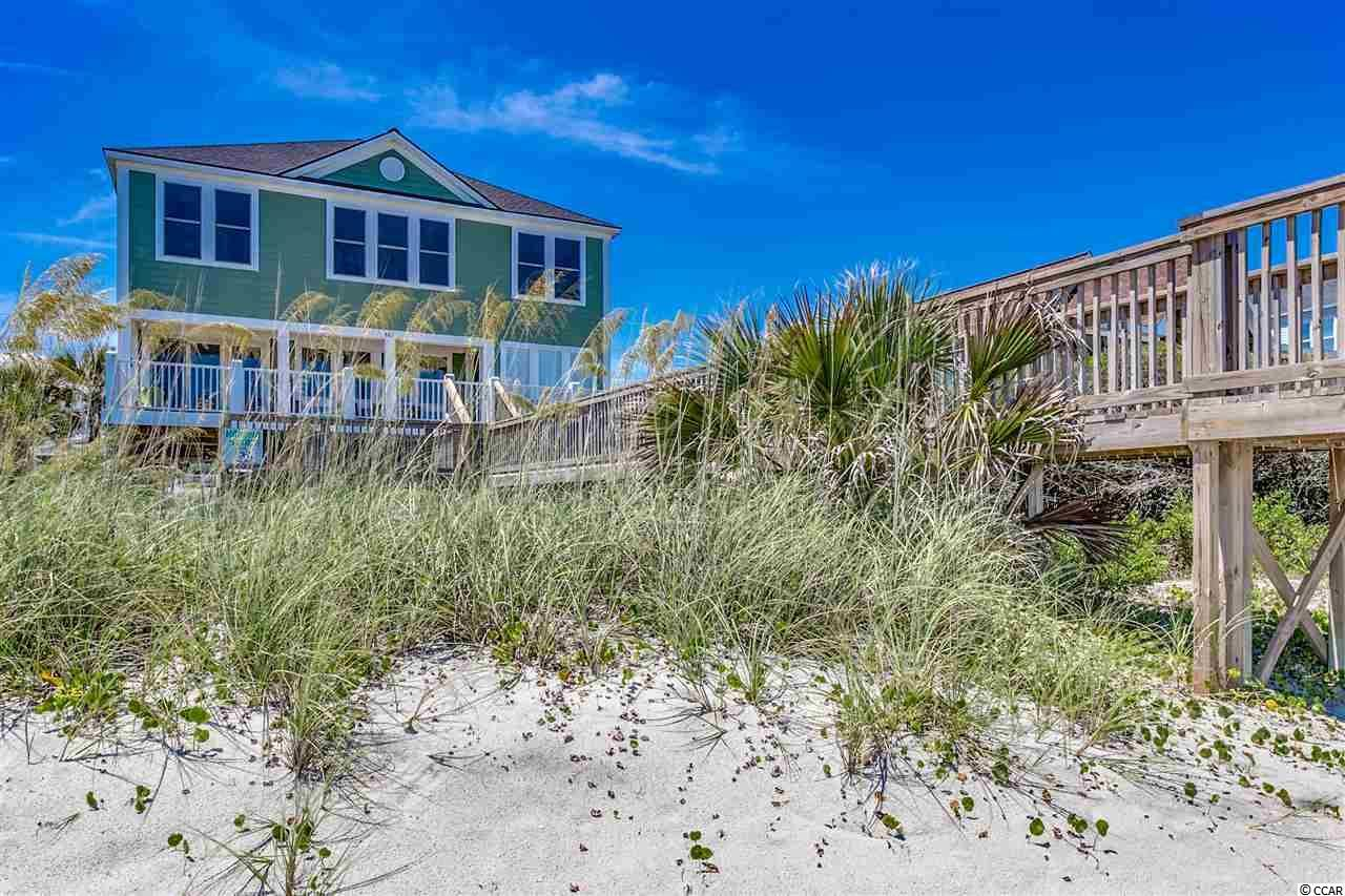 861 S Waccamaw Dr., Garden City Beach, SC, 29576, Not within a Subdivision Home For Sale