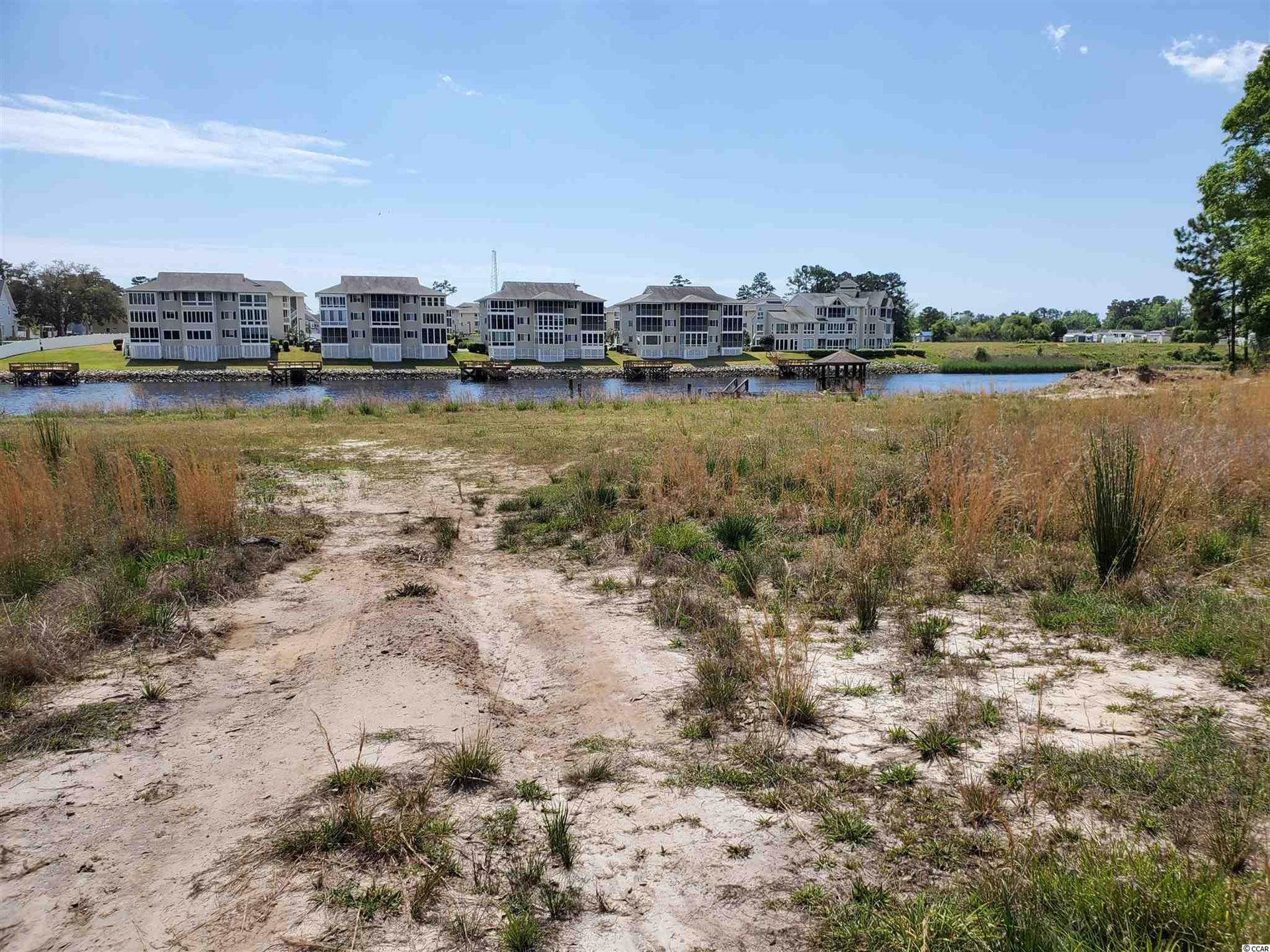 AB Edge Land North Myrtle Beach, North Myrtle Beach, SC, 29582, Not within a Subdivision Home For Sale