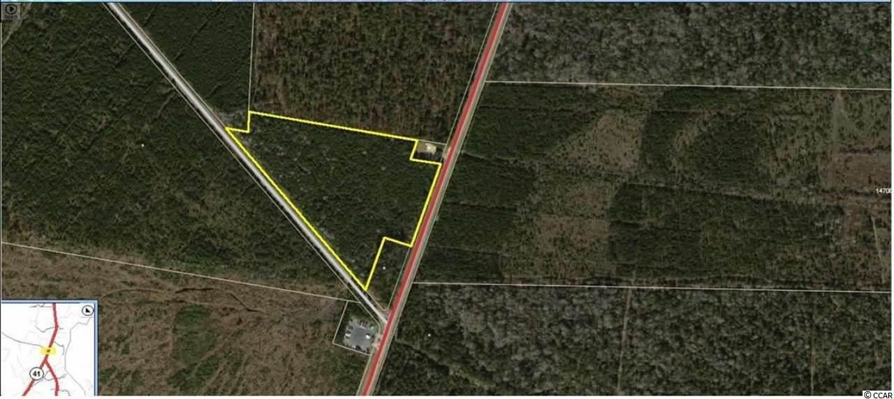 Elonia Rd., Centenary, SC, 29519, Not within a Subdivision Home For Sale