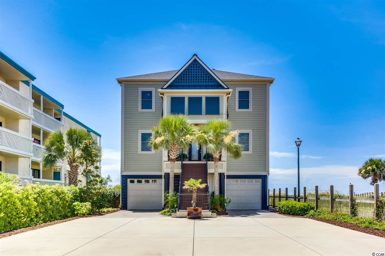 109 Ocean Blvd. S, North Myrtle Beach, SC, 29582, Not within a Subdivision Home For Sale