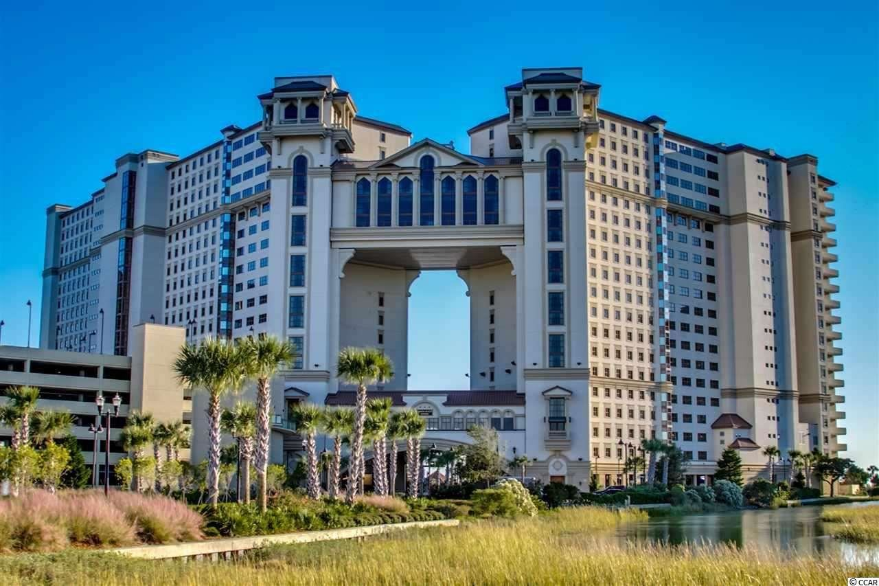 North Beach Plantation Towers Properties For Sale