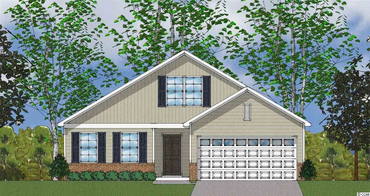 328 Angler Ct., Conway, SC 29526 - MLS#: 2000560
